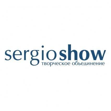 free vector Sergioshow