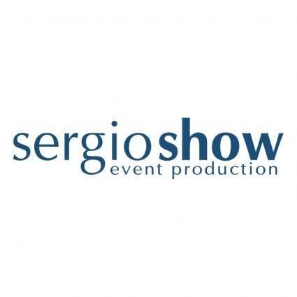 free vector Sergioshow 0