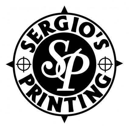 Sergios printing 0