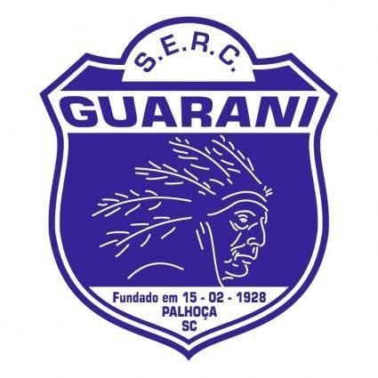 free vector Serc guarani
