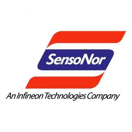 Sensonor 0