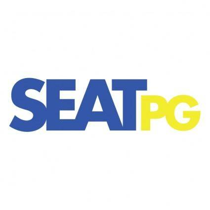 free vector Seat pg