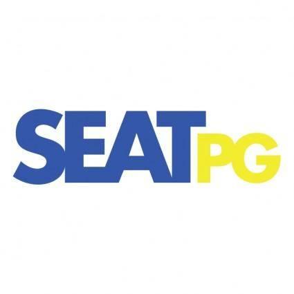 Seat pg