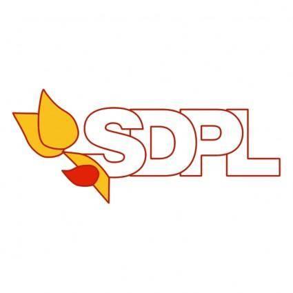 free vector Sdpl