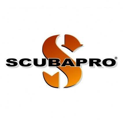 free vector Scubapro
