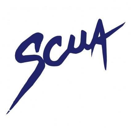 free vector Scua