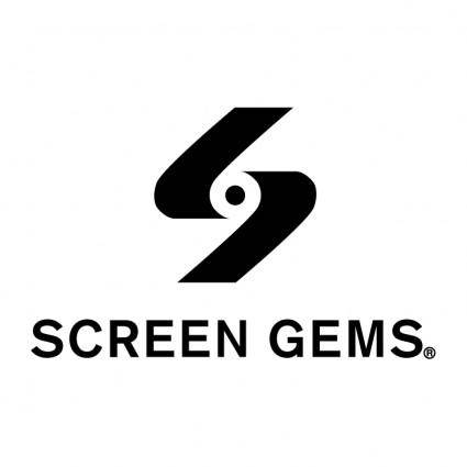 free vector Screen gems