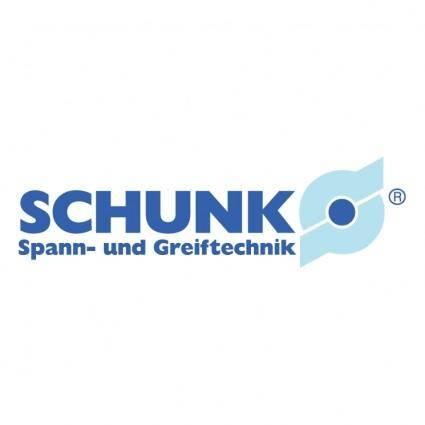 free vector Schunk