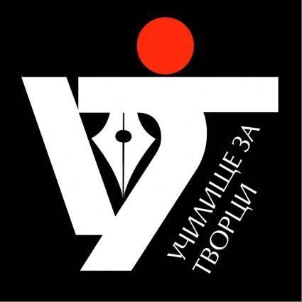 free vector School of the creators 0