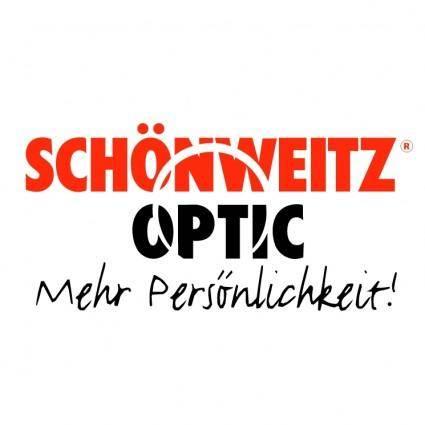 Schoenweitz optic