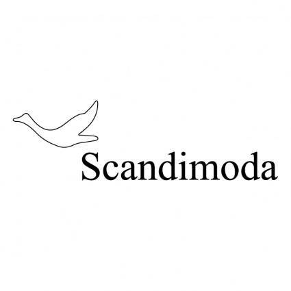 free vector Scandimoda