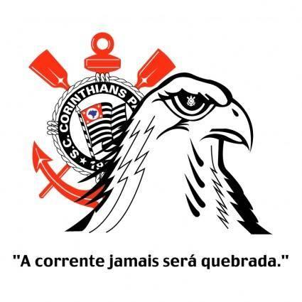 Sc corinthians paulista 2
