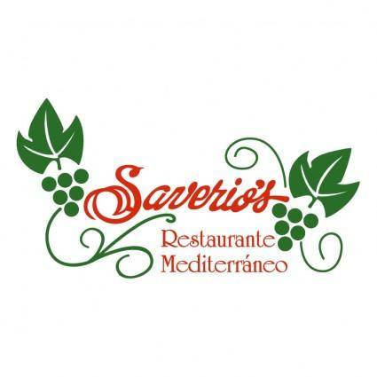 Saverios