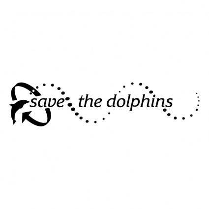 Save the dolphins 0