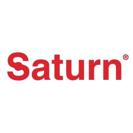 free vector Saturn 4