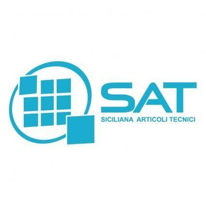 free vector Sat 1
