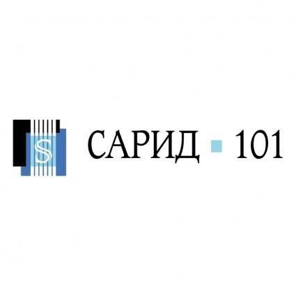 Sarid 101