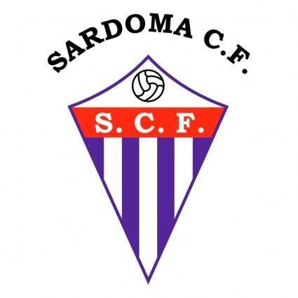 free vector Sardoma cf