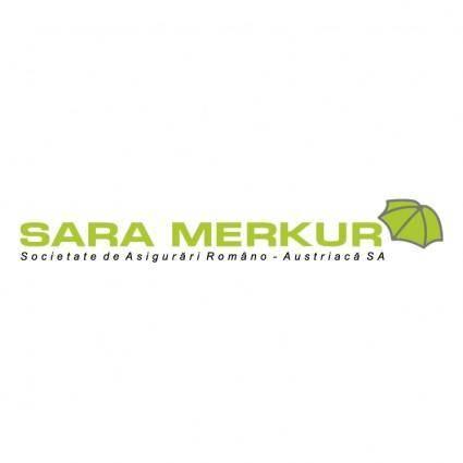 Sara merkur