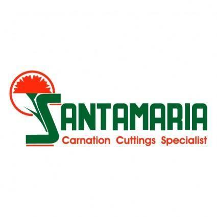 free vector Santamaria