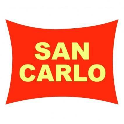 free vector San carlo alimentare
