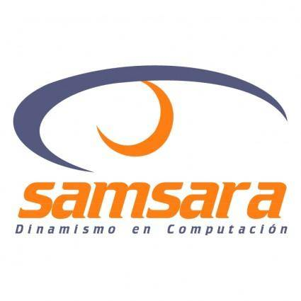 free vector Samsara computacion