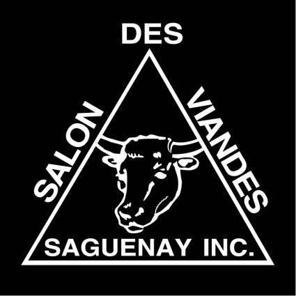 Salon des viandes saguenay 0