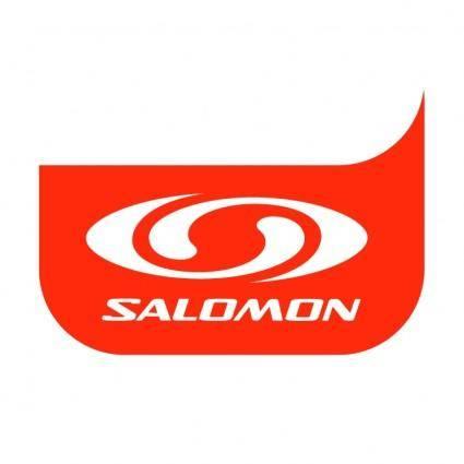 free vector Salomon 7