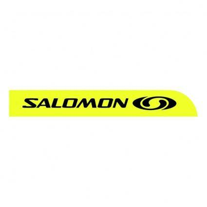 Salomon 4