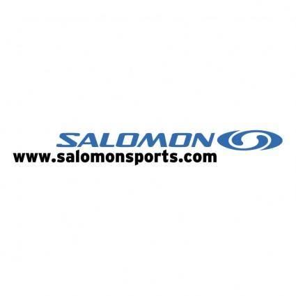 Salomon 15