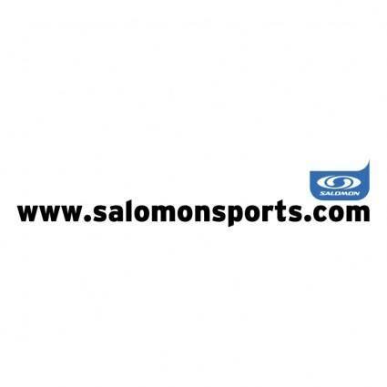 free vector Salomon 14