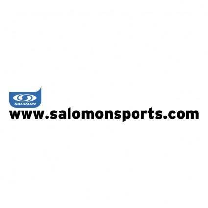 free vector Salomon 13