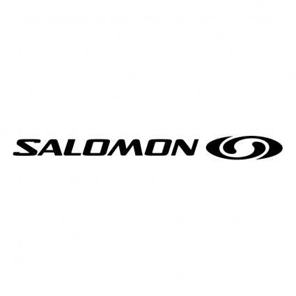 free vector Salomon 12