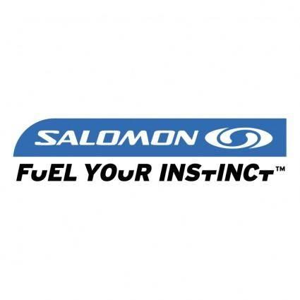 Salomon 10