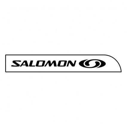free vector Salomon 0