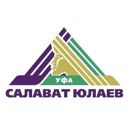 free vector Salavat ulaev ufa 0