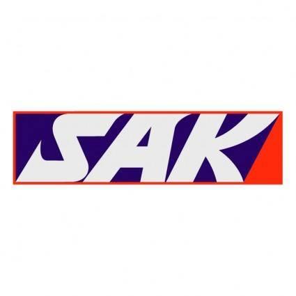 free vector Sak