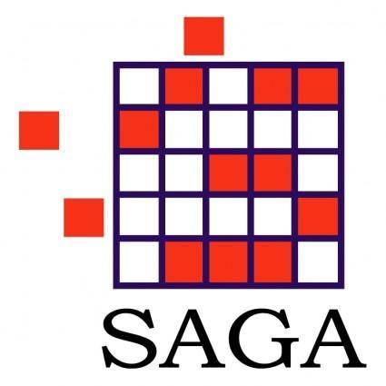 free vector Saga spa