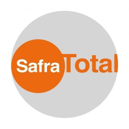 free vector Safra total