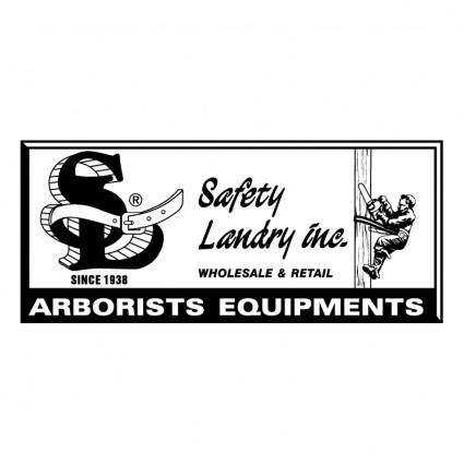 free vector Safety landry 0