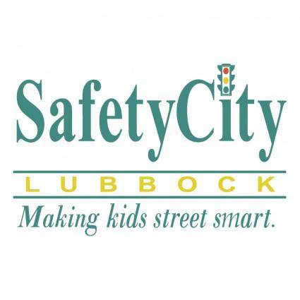 Safety city lubbock texas