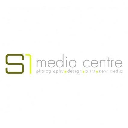free vector S1 media centre ltd