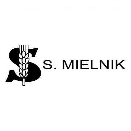 free vector S mielnik