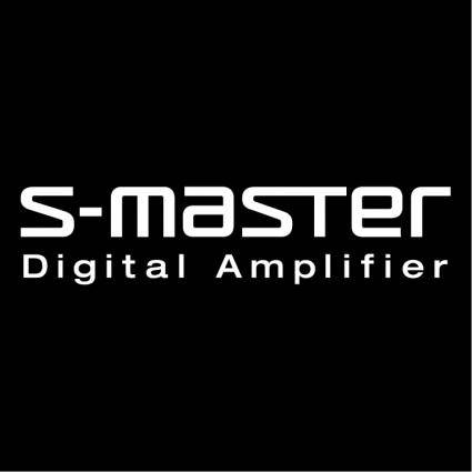free vector S master