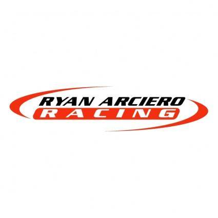 Ryan arciero racing