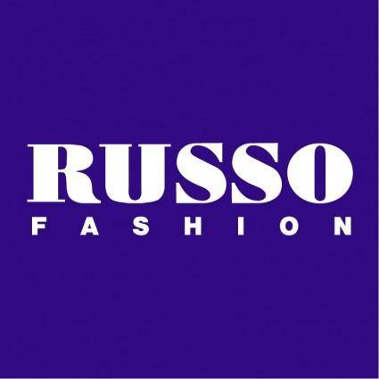 free vector Russo fashion