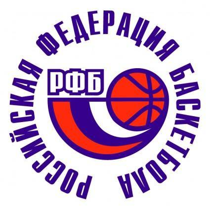Russian basketball federation