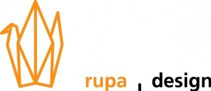 free vector Rupa design
