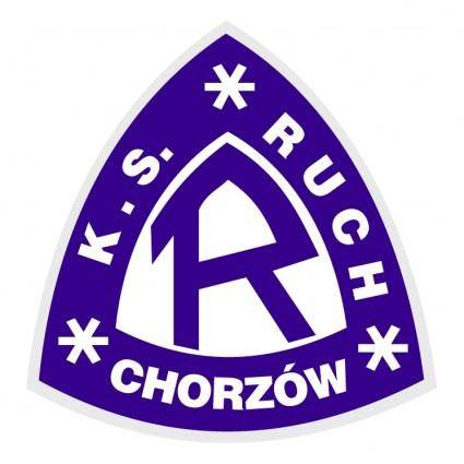 free vector Ruch chorzow 0