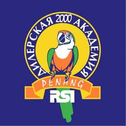 free vector Rsi penang 2000
